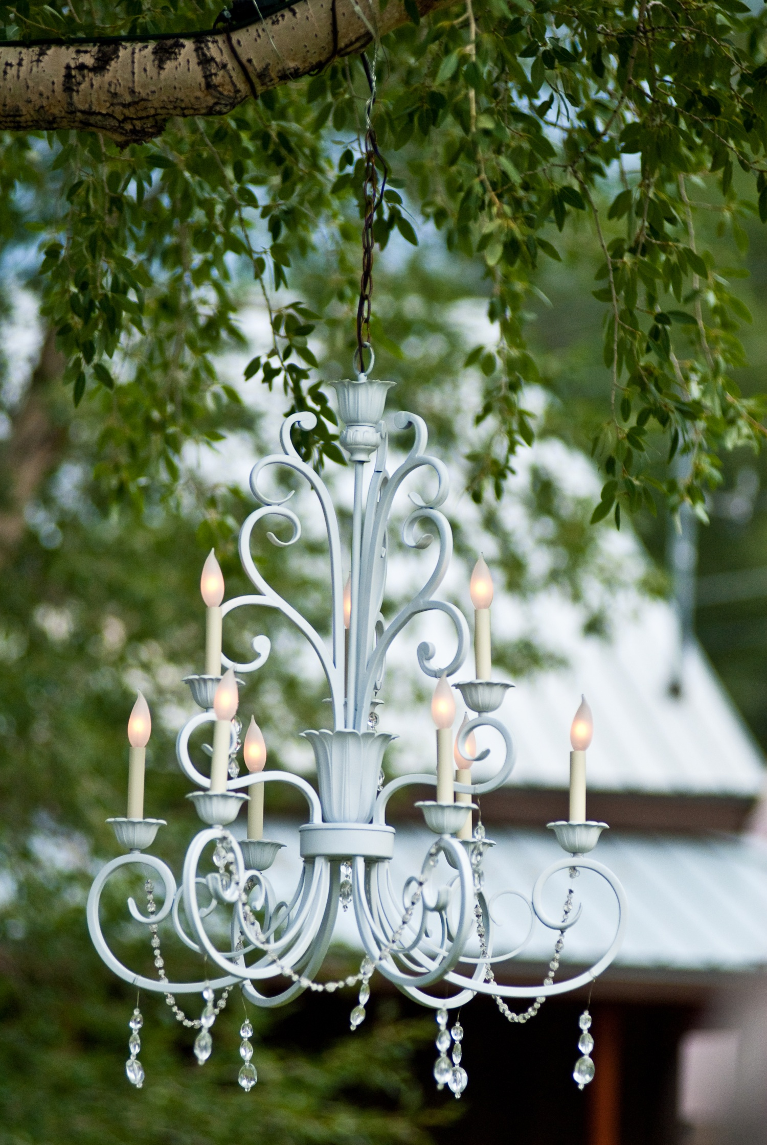 Rustic Wedding Decor Resale : Thrifty And Stylish Weddings For The